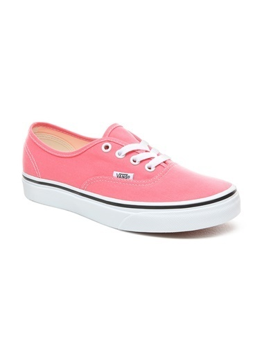 Vans Authentic Pembe